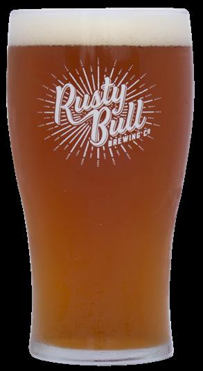 Beer Menu Rusty Bull Brewing North Charleston Sc